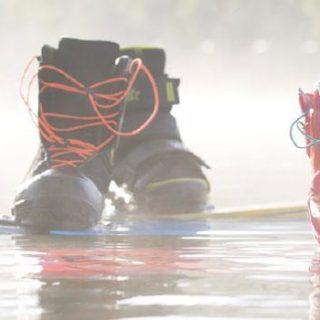 Boots Wakeboard